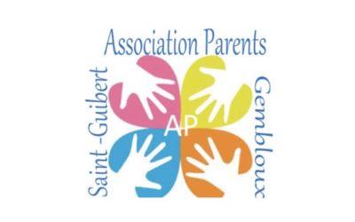 Assemblée générale de l'Association des Parents du Collège St-Guibert