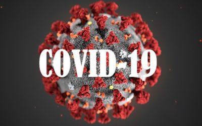 Gestion sanitaire et suivi d'un test CoViD positif au collège